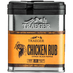 Traeger Chicken Rub 255g
