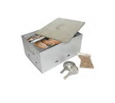 Outdoor Magic Compact Smoker