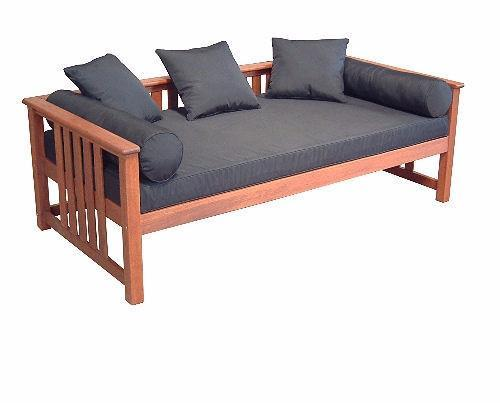 Kwila Prestige Day Bed - Joe's BBQs