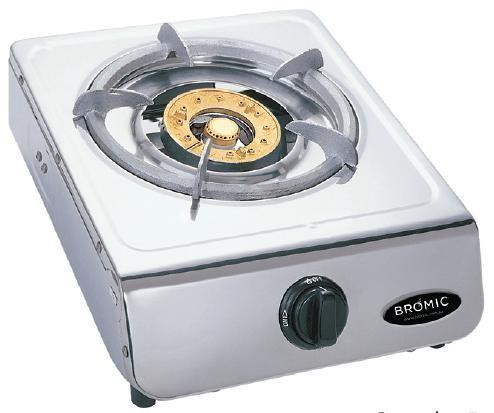 Bromic DC100 Natural Gas Cooker - Joe's BBQs