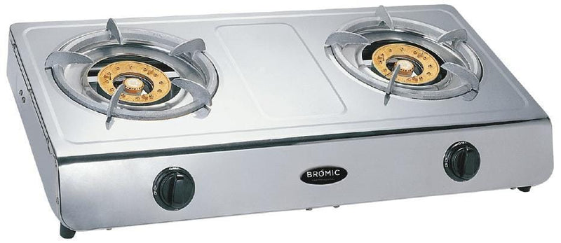 Bromic DC200 Natural Gas Cooker - Joe's BBQs