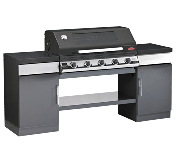 Beefeater Discovery 1100e Outdoor Kitchen 5 Burner - Joe's BBQs
