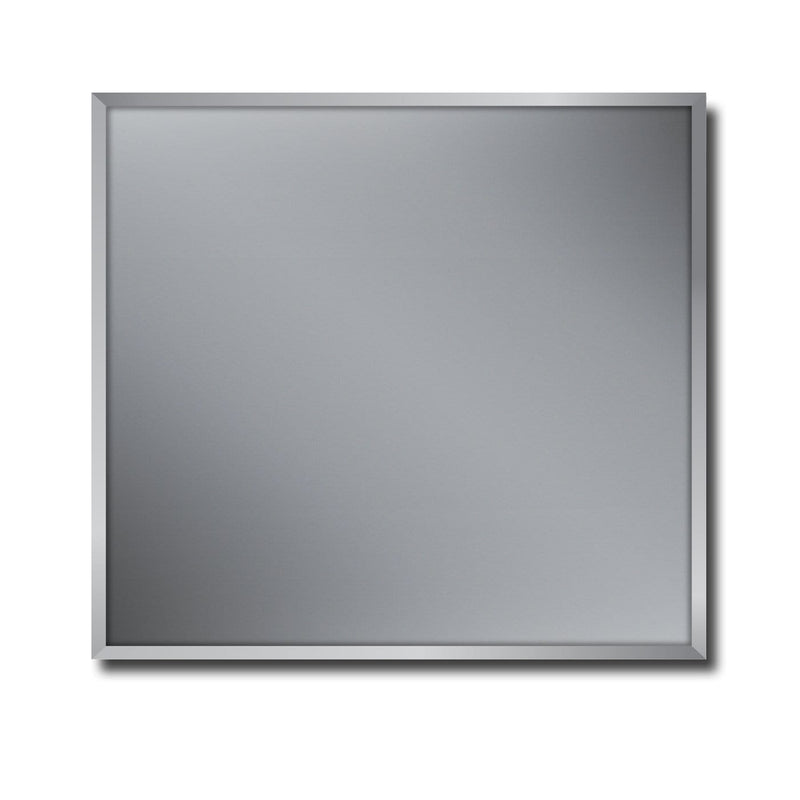 Glacier Flat Glass Door