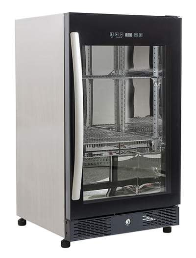 Gasmate Single Door Fridge Premium