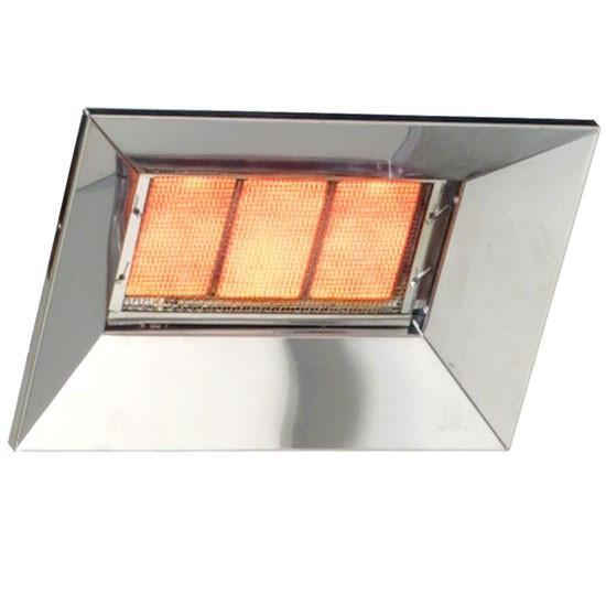 Heat-flo 3 Tile Gas Radiant Heater - Joe's BBQs