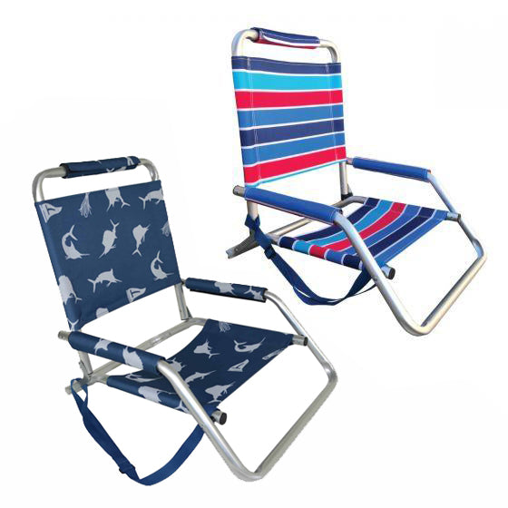 Shelta LeSands Beach Chairs