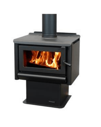 Masport Rubyvale R3000 Freestanding Wood Fireplace