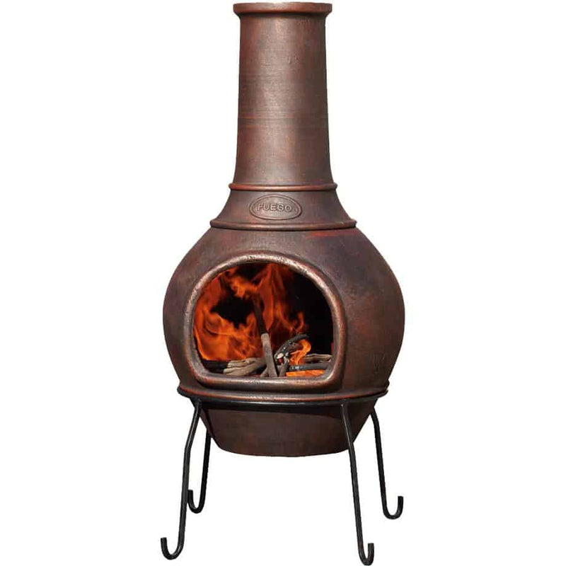 Melton Craft Fuego Chiminea