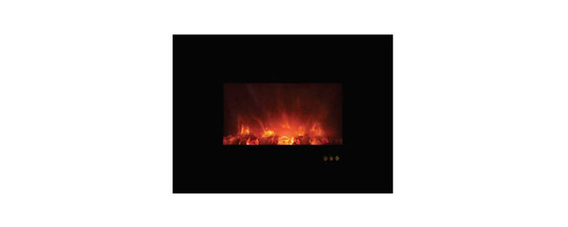 Modern Flames Ambiance CLX2 Deluxe 1 Metre Heater