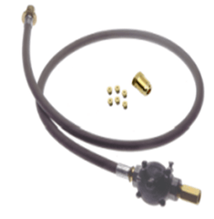 Beefeater Natural Gas Conversion Kit to suit Signature SS BBQs (Quartz ignition) - Joe's BBQs