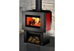 Osburn Soho Wood Fire (Pedestal) - Joe's BBQs