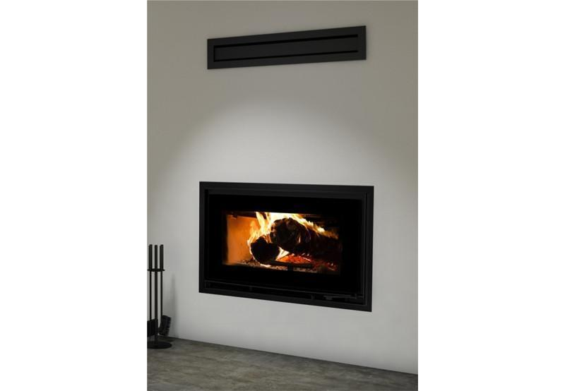Osburn Stratford Inbuilt High Efficiency Woodfire - Joe's BBQs