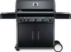 Napoleon Rogue RXT 625 5 Burner BBQ with Side Burner