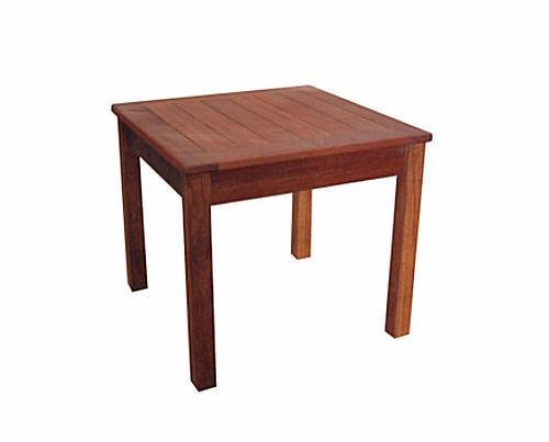 Kwila Side Table - Joe's BBQs