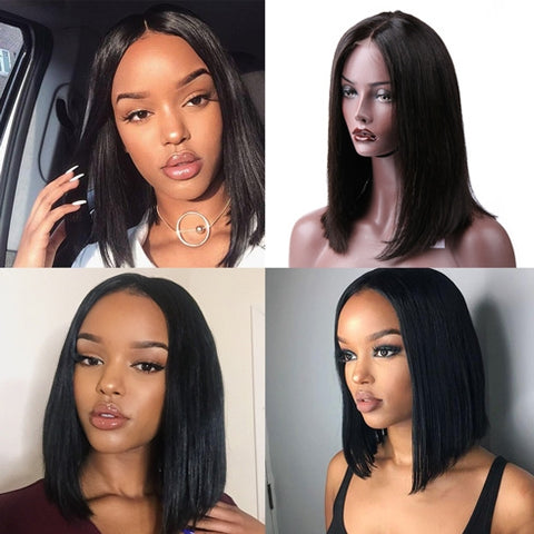 Bob Lace Wig The Most Trendy Celebrities Styles