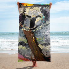 Koala Beach Towel fundraiser!