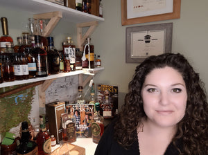 Bourbon Women and Whiskey Journalism with Maggie Kimberl [Interview]