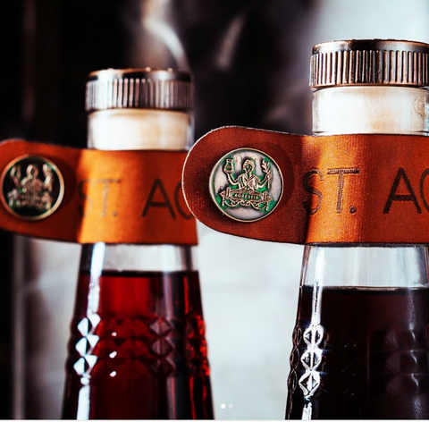 St. Agrestis Spirits Bitters with Pins