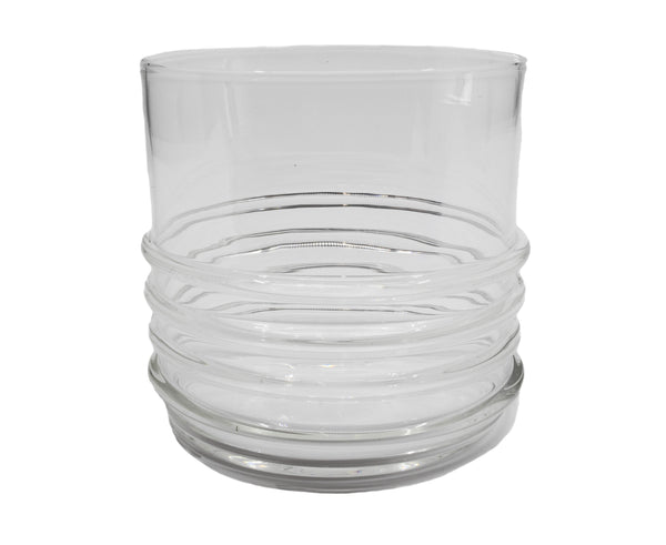 Ribbed Cocktail Cup