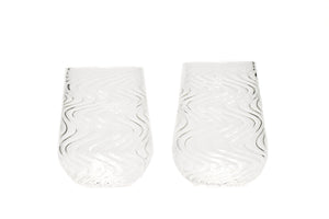 Wig Wag Wine Glass (Pair)