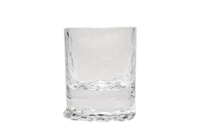 Escher Stamp Rocks Glass (Soft Glass) (Pair)