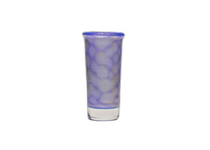 Honeycomb Pink Slyme Shot Glass