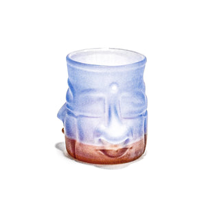 Tranquility Shot Glass