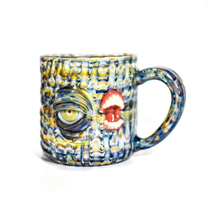 Wrap and Rake Mug
