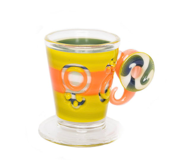 Beach Graal Mini Mug