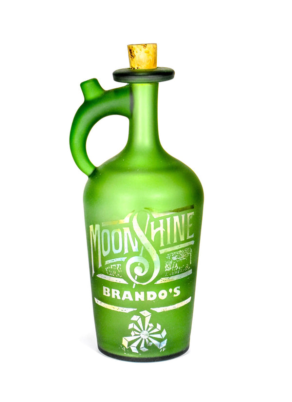 Brando's Moonshine Bottle
