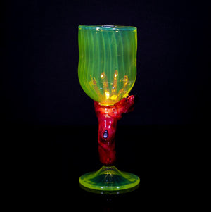 Devil's Right Hand Goblet