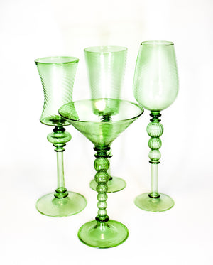 Optic Stemware Set