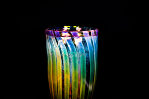 Fumed Pint (Gold & Silver)