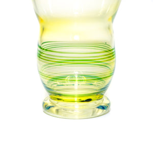 Fumed Pint (Green Accent 2)