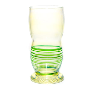 Fumed Pint (Green Accent 1)