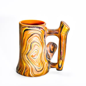 Log Jammin' Mug