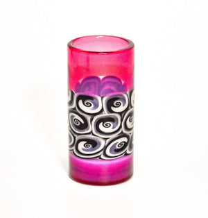Thumbprint Shot Glass