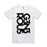 Guy's Black G3N3ROU5 Staple Tee