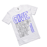 Guy's GIVE FREEDOM Tees