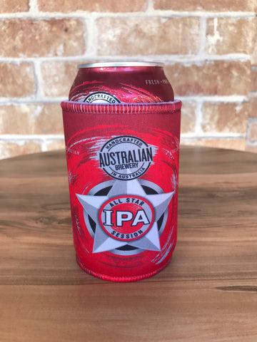 All Star Sessions IPA Stubby Cooler