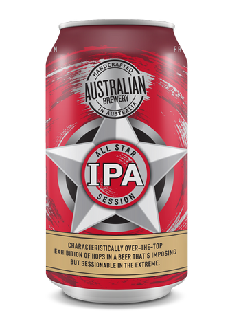 All Star Session IPA