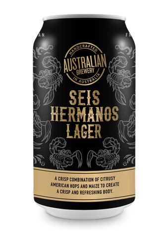 Seis Hermanos Lager