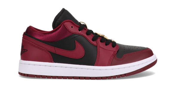 Jordan 1 Low Beetroot