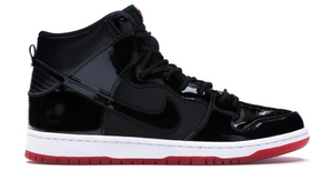 Nike SB Dunk High Bred