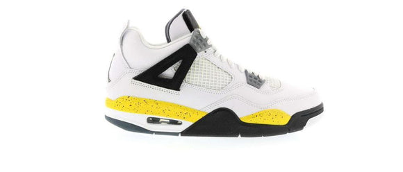 Jordan 4 Tour Yellow