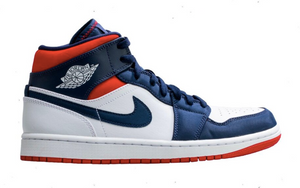Jordan 1 Mid 4th of July