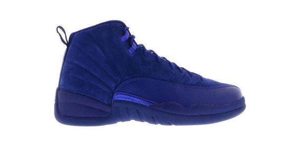 Jordan 12 Deep Royal