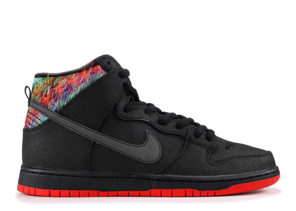 Nike Dunk High Gasparilla