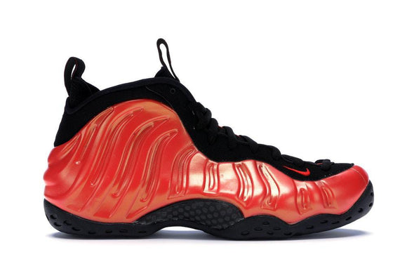 Foamposite One Habanero