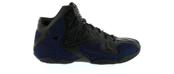 Lebron XI Denim